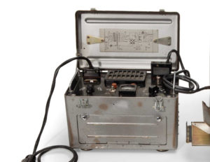 кодировочна машина Фиалка