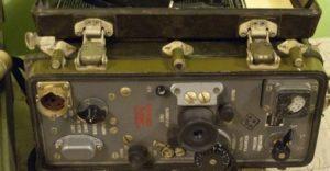 военная аппаратура